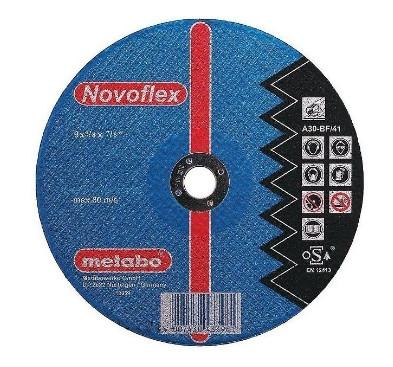 Круг отрезной 150мм сталь SP-Novoflex 150х2х22.2