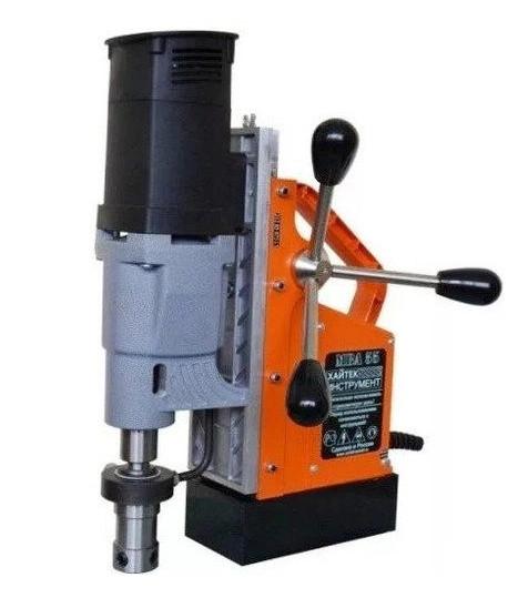 Сверлильный станок на магнитном основании МВА55v2