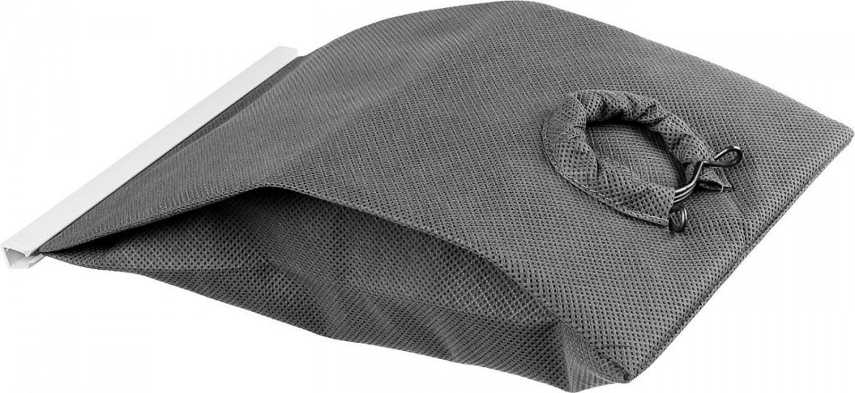 Мешок для пылесоса тканевый Зубр, МТ-30-М3, 30л