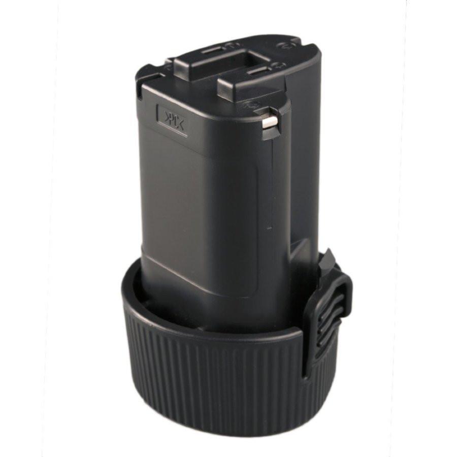 Аккумулятор  Li-ion 10,8 V, 1,5 Ah Makita