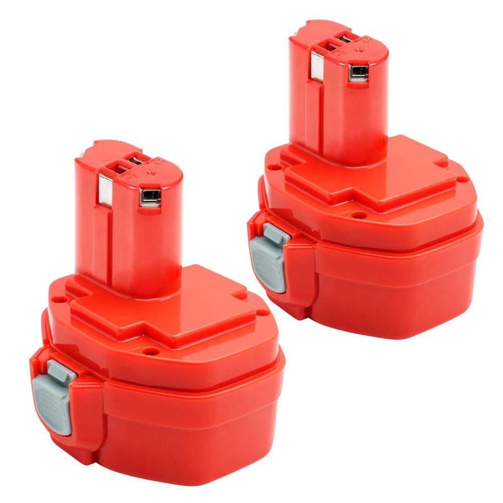 Аккумулятор  Ni-Cd 14,4V 1.5Ah Makita