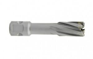 Фреза корончатая твердосплав. h=55 мм, д.13 мм; произв-ль ACTOOL