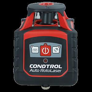 Нивелир лазерный CONDTROL Auto Rotolaser