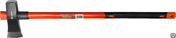 Колун 2700гр. с фибергласовой ручкой Matrix 21820