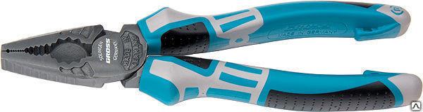Плоскогубцы 180мм комбинированные GROSS 16973