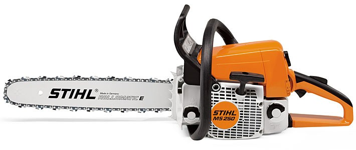 Бензопила STIHL MS 250 SUPER