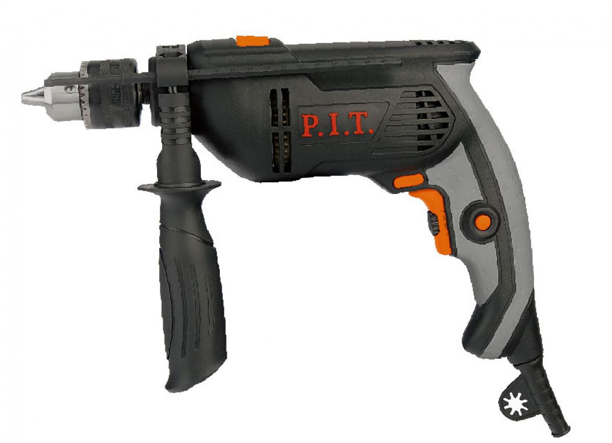 Дрель ударная P.I.T. РSB13-C
