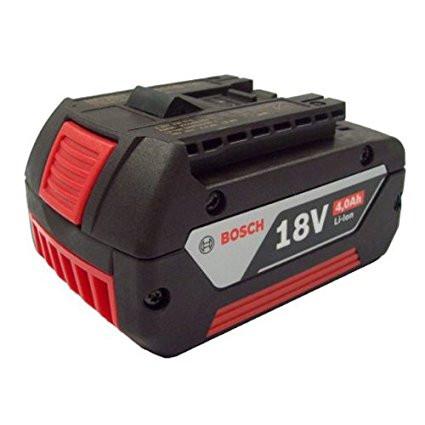 Аккумулятор Bosch 2607336815 18v 4.0Ah Li-ion