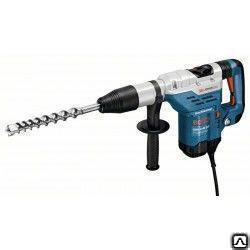 Перфоратор с патроном SDS-max GBH 5-40 DCE Bosch
