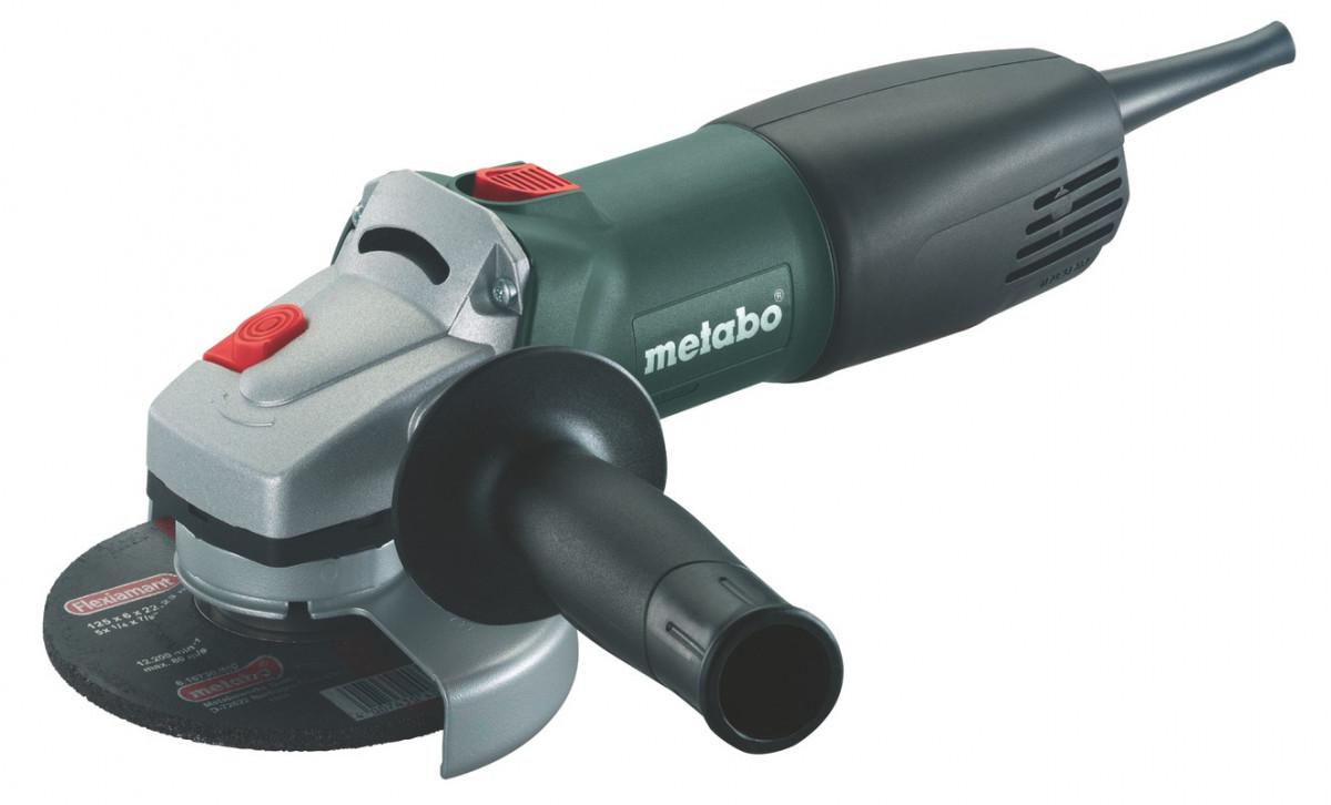 Metabo 620035000 Угловая шлифмашина WQ 1000, 1000 Вт