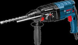Перфоратор Bosch GBH 2-24 D Professional с патроном SDS-plus Bosch