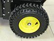 Колеса снегоуборщика SGC 4000