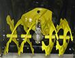 Вращающийся шнек Huter SGC 4000