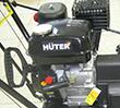 Двигатель снегоуборщика Huter SGC 4000E